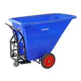 350L Waste Collection Trolley