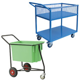Mail Trolleys