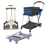 Foldable Trolleys