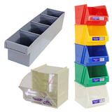 Spare Parts Trays, Bins & Boxes