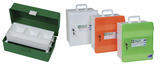 Tool & First Aid Boxes