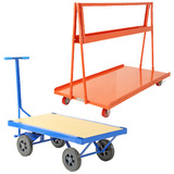 Construction Trolleys